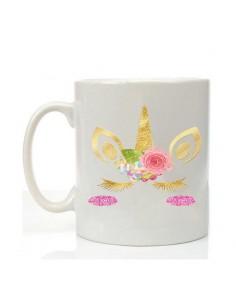 Mug classique licorne...