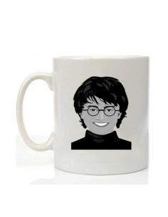 Mug personnalisé Harry Potter