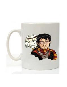 Mug personnage Harry Potter