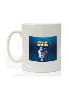 Mug Star Wars R2D2...