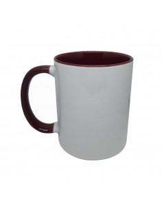 Mug Bordeaux personnalisé