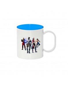 Mug incassable Fortnite