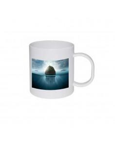 Mug incassable rocher de la...