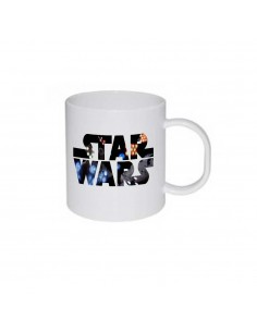 Mug incassable Star Wars