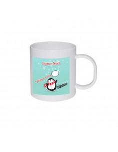 Mug incassable maîtresse de...