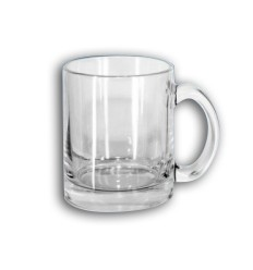 Mug Transparent Personnalisé