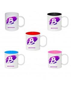 Le mug de voyage de Béatrice