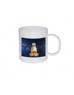 Mug de voyage Star Wars BB8