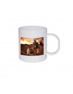 Mug incassable Mandalorien