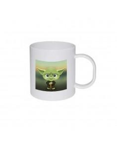 Mug maître Yoda