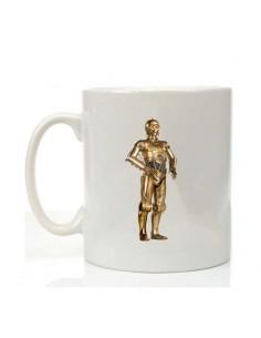 Mug Star Wars C3PO